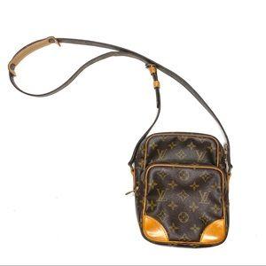 Louis Vuitton Amazon crossbody